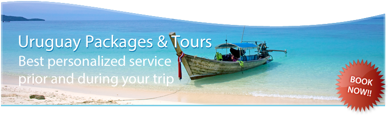 tours and packages Punta del Este